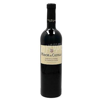Mayor de Castilla Vino tinto joven con denominación de origen Ribera del Duero Botella de 75 cl