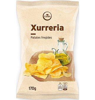 Condis Patatas churreria 170 G