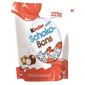Kinder Schoko -Bons Paquete 225 g