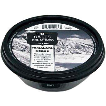 FOSSIL RIVER sal negra del Himalaya Envase 150 g