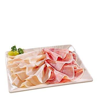 Frial Jamón cocido omega 3 150 g
