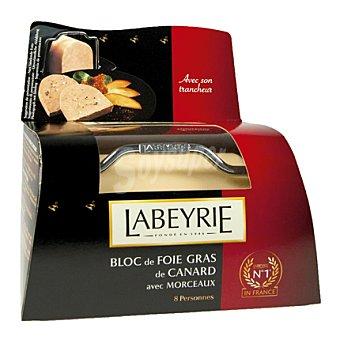 Labeyrie Bloc de foie gras de pato 300 g