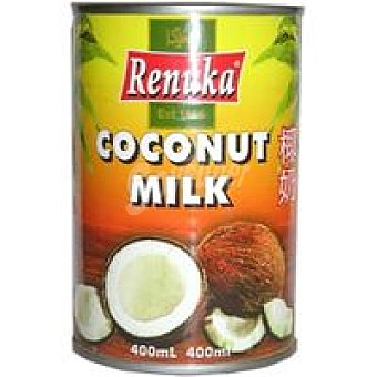 RENUKA Leche de coco Lata 400 ml