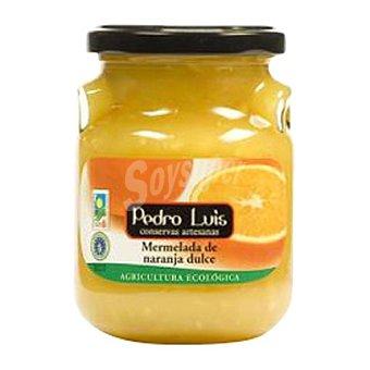Pedro Luis Mermelada naranja dulce Bote 280 g