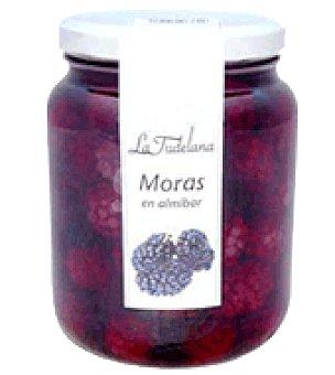 La Tudelana Mora almibar 1 ud