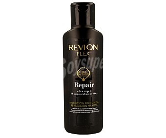 Flex Revlon Champú Repair Flex 400 ml