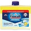 Limpiador para lavavajillas aroma limón 250 ml Finish