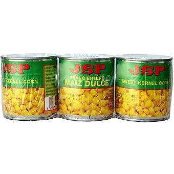Jsp Maiz dulce 300 g