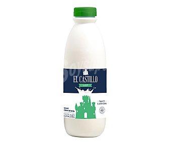 El Castillo Leche semidesnatada Botella de 1,5 L