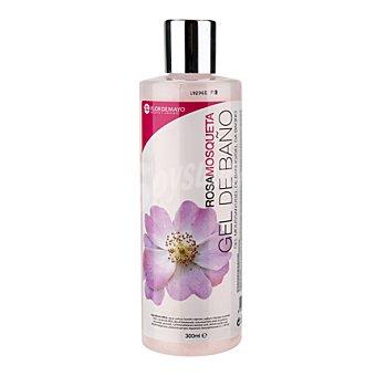 Flor de Mayo Gel de baño rosa mosqueta 300 ml