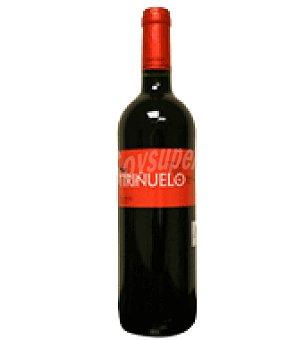 Rufete Tiriñuelo Vino tinto rufete tiriñuelo 75 cl