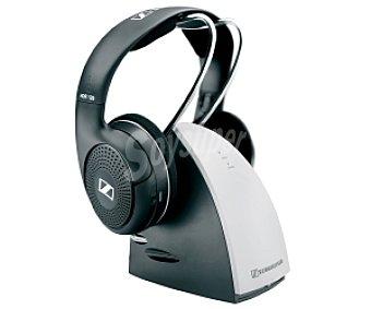 SENNHEISER RS120 II Auriculares inalámbrico 230 Gramos