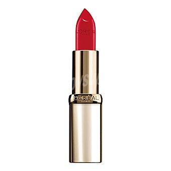 L'Oréal Barra de labios color riche matte nº 330 1 ud