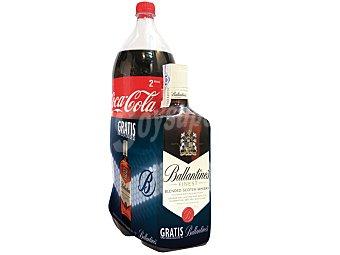 Ballantine's Lote Whisky + Coca Cola 2L