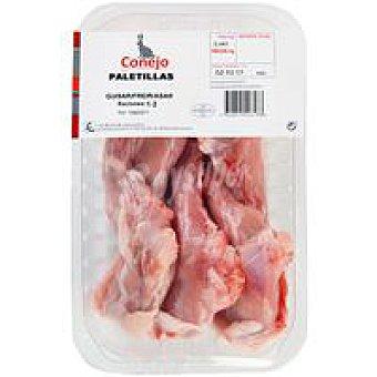 Paletilla de conejo Bandeja 410 g