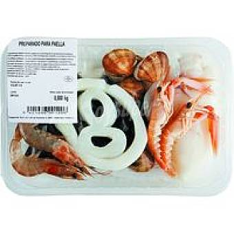 FRICATAMAR Preparado para paella Bandeja 500 g