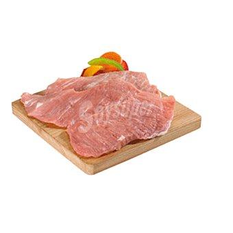 Secreto de cerdo (peso aprox. ) 770 gr