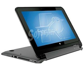 HP Portátil Táctil Flexible 11,6 PAVILION X360