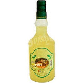Apimancha Licor de limón Botella 70 cl
