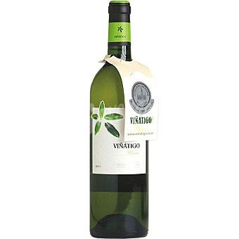 Viñatigo Vino blanco D.O. Ycoden Daute Isora Botella 75 cl