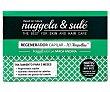 Tratamiento regenerador capilar en ampollas 10 uds Nuggela & Sulé
