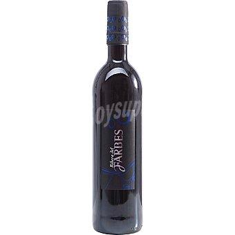 RIBERA DEL FARDES Vino tinto joven de Andalucía botella 75 cl