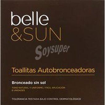 Belle Toall.autobronc &sun 6u