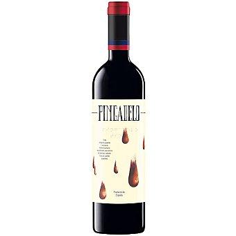 PINGADELLO Vino tinto Mencia D.O. Valdeorras  Botella de 75 cl