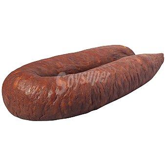 """La Encina Chorizo herradura dulce de """"El Bierzo"""" 550.0 g."""