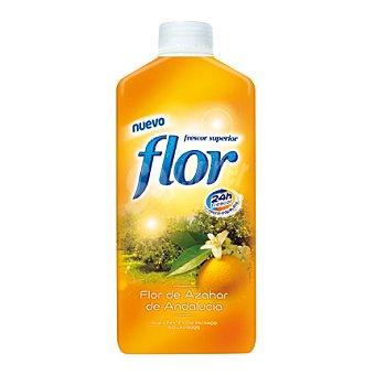 Flor Suavizante para Ropa Flor de Azahar 60 lavados