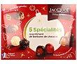 Surtido de bombones de chocolate 470 gr Jacquot