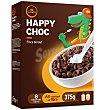 Cereales happy choc 375 g Condis