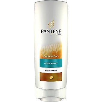 Pantene Pro-v Acondicionador Aqua Light para cabello fino Frasco 400 ml