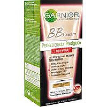 BB medio S. NATURALS Crema antiedad Tubo 30 ml