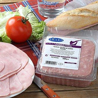 Ricura Fiambre magro de cerdo para sandwich 500 g