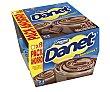 Natillas de chocolate 8 unidades de 125 g Danet Danone