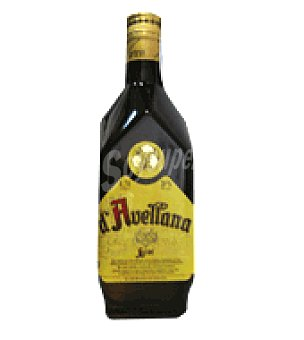 Sys Licor de avellana 70 cl