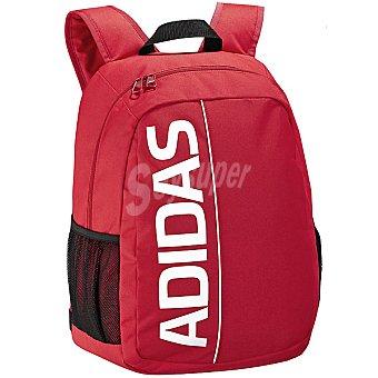 ADIDAS X18376 Mochila deportiva en color rojo 1 unidad