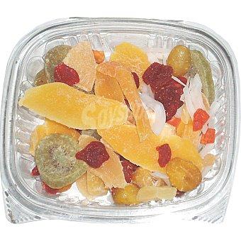 JOSA Frutas tropicales glaseadas Estuche 350 g
