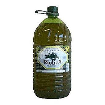Rioliva Aceite de oliva virgen extra Garrafa 5 l