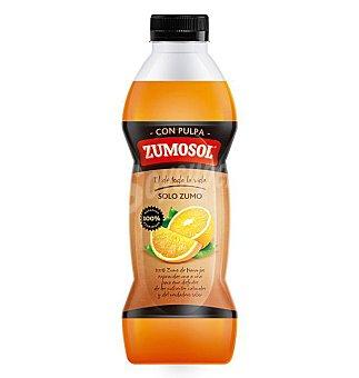 Pascual Zumo naranja fresco con pulpa 750ml