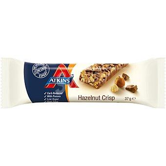 Atkins Barrita snack de avellana y chocolate Envase 37 g