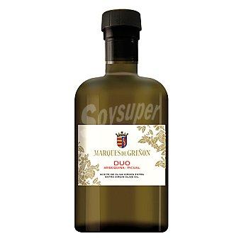 Marqués de Griñón Aceite de oliva virgen extra dúo 50 cl