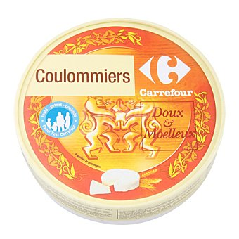 Carrefour Queso coulomiers 350 g