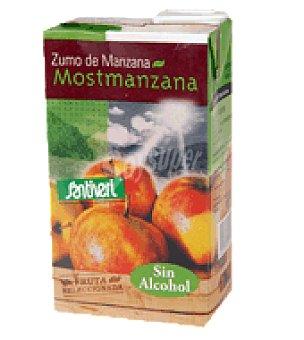 Santiveri Zumo de manzana Mostmanzana 1 l