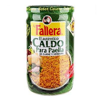 La Fallera Caldo para paella de carne y verdura 650 ml