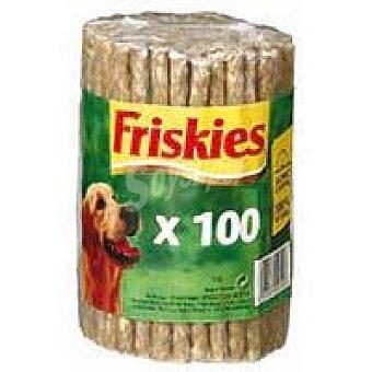 Purina Friskies Bastoncito Paquete 100 unidades
