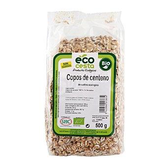 Ecocesta Copos de centeno bio 500 g