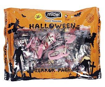 Midel Surtido de golosinas Halloween 150 gr