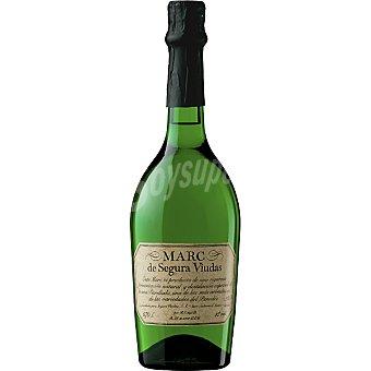 Segura Viudas Aguardiente Marc de Cava Botella 75 cl